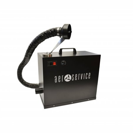Depuratore portatile per fumi di saldatura AER201