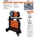 Saldatrice Digitale MIG 500A MIG/MAG/MMA/FCAW