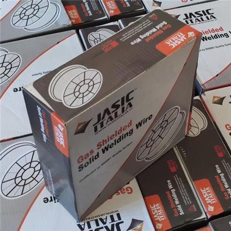 FILO ACCIAIO RAMATO DIAMETRO 1.0 SG2 JASIK-KISWEL