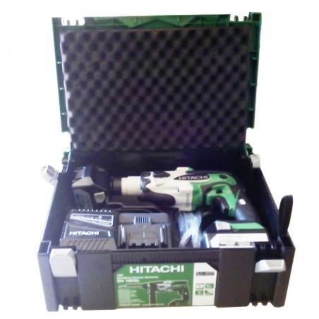 Trapano tassellatore Hitachi DH18DSL