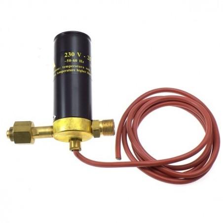 Preriscaldatore 220 V   GCE 12450 25 watt