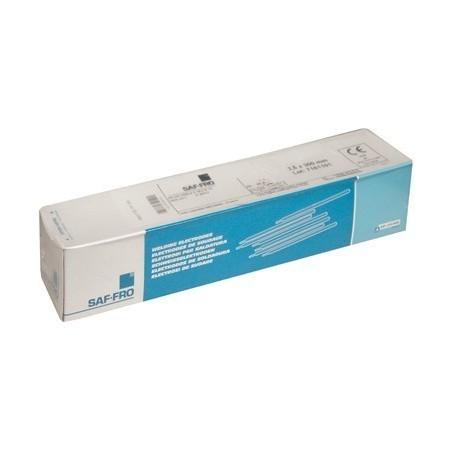ELETTRODO CELLULOSICO FLEXAL 60 E6010 2.5x300 Conf. Pz.280