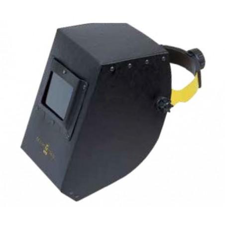 Maschera a casco in fibra COMFORT GCE
