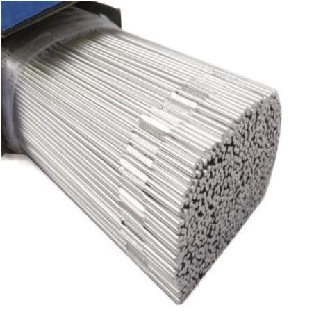 BACCHETTA PER ALLUMINIO 5356 D. 2.4x1000 mm al 5% di Mg AWS 5.10 GCE conf. 2kg