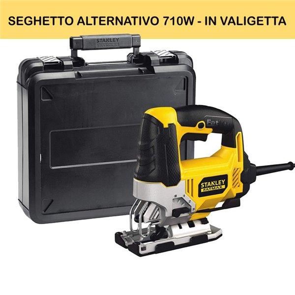 SEGHETTO ALTERNATIVO 710W