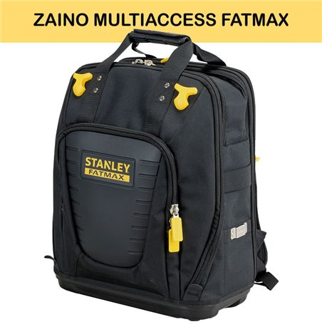 ZAINO MULTIACCESS FATMAX
