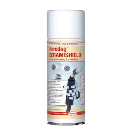Bomboletta spray antiadesivo saldatura Loctite Aerodag SF 7900