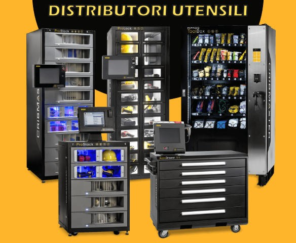 Cribmaste Tool Distributors